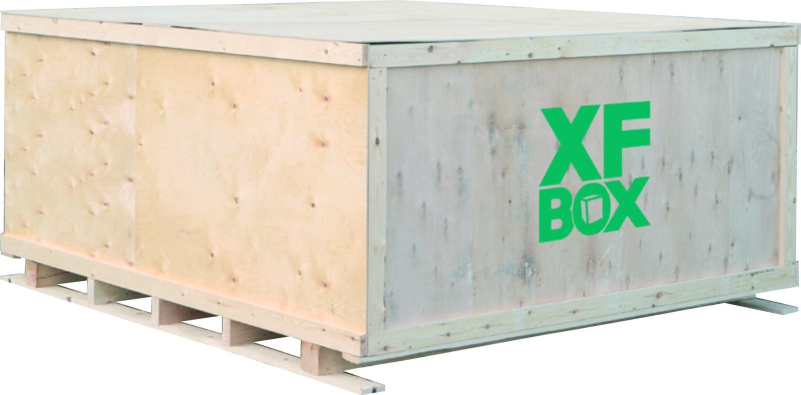 XF Box | Granby Pack